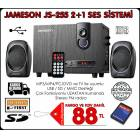 JAMESON SES S�STEM� USB-SD CARD-RADYO-KUMAND