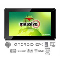 Massive M-708 7�nch 8GB Haf�za 512MB Ram Tablet