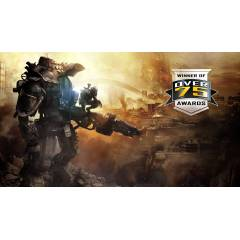 TITANFALL (PC, 2014) ORIGIN KEY