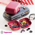 TUPPERWARE �ST�R�DYE FULL SET (YEN� �R�N)