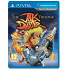 PS Vita The Jak and Daxter Trilogy Ps Vita Oyun