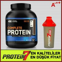 O.N. Complete Protein 2 kg. + Shaker