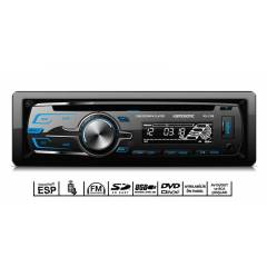 kamason�c KS-1330 dvd-mp3-usb kampanyal�