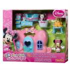 Minnie Mouse Ve Arkada�lar� Butik Oyun Seti