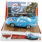 Disney Cars The King �ek B�rak Oyuncak Araba