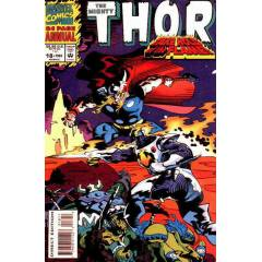 MARVEL -  Thor Annual #18