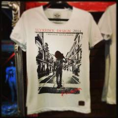 FREEDOM SL�MF�T NEW SEASON T���RT T-SH�RT