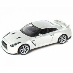 Maisto Nissan Gt-R Model Araba 1:24 Special Edit