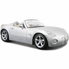 Maisto Pontiac Solstice 2006 Model Araba 1:24 Sp