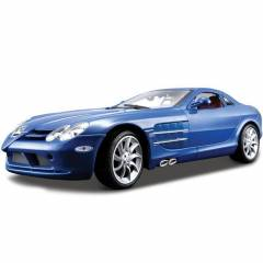 Maisto Mercedes Benz Slr Mclaren Model Araba 1:1