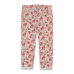 Only Kids K�z �ocuk Desenli Pantalon 021-32029-