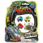 Trash Wheels ��ps Tekerler 4l� Paket Litter Bugg