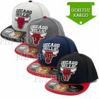 NBA Chicago Bulls Hip Hop �apka PY21