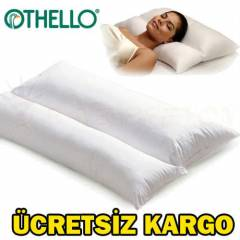 Othello Prof Mishle Ortopedik Antialerjik Yast�k