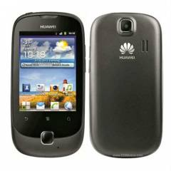 HUAWE� Ascend Y100 Bar Siyah 3.15mp Bluetooth 3G