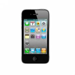 Apple �phone 4 8Gb (Bar Siyah) 5mp Bluetooth