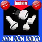 Apple �arj Kiti 3 in 1