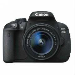 CANON EOS 700D 18-55 IS STM LENS KIT