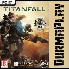 Titanfall CdKey  Origin Cd Key EU  Global