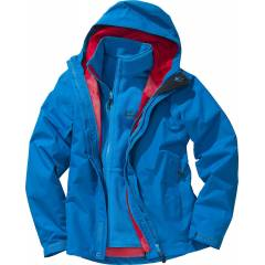 JACK WOLFSKIN CRUSH�N ICE BAY MAV�(KI�)