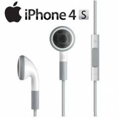 Apple iPhone 4 4S iPod Mikforonlu Kulakl�k