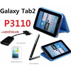 SAMSUNG GALAXY TAB 2 KILIF 7' in� P3110 FULL