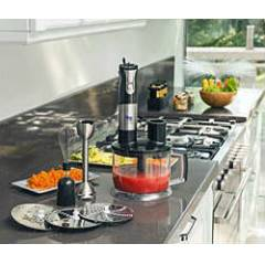 BlueHouse BH5550BS Grande Max 6in1 Multi Blender