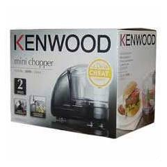 Kenwood CH186 Do�ray�c� Ve Rondo