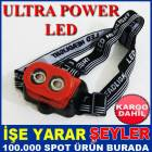 200 L�MEN ULTRA POWER LED P�LL� KAFA FENER� KD