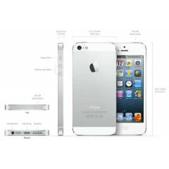APPLE IPHONE 5 16GB CEP TELEFONU
