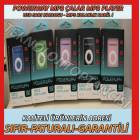 POWERWAY MP3 PLAYER M�Z�K �ALAR MP3 �ALAR