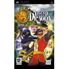 PSP LEGEND OF THE DRAGON PSP OYUNU HEMEN KARGO
