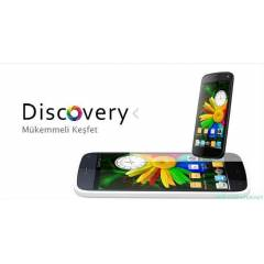 General Mobile Discovery Cep Telefonu  4GB