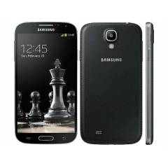 Samsung i9500 Galaxy S4 Black Edition