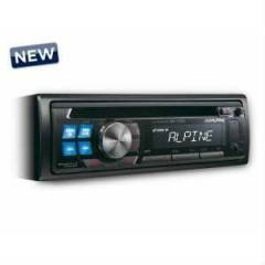 Alpine CDE-110 UB CD/Usb/Mp3 Oto Teyp OtoModa