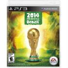 2014 FIFA WORLD CUP BRAZIL CHAMPIONS PS3 OYUN