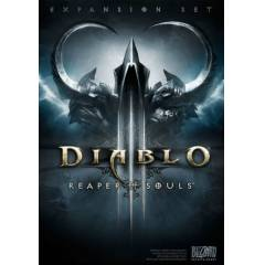 Diablo 3 REAPER OF SOULS BATTLE.NET CD KEY PC