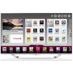 LG 47LA740S DVB-S 3D FHD SMART LED TV