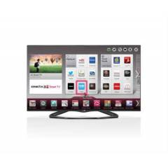 LG 32LA660S DVB-S 3D FULL HD SMART LED TV