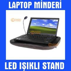 Notebook Laptop Masas� Sehpas� Laptop Minderi