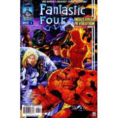 MARVEL - Fantastic Four (1996) #6