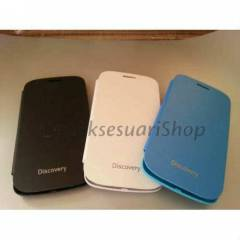 General Mobile Discovery K�l�f Flip Cover ULTRA
