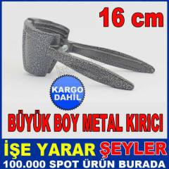 B�Y�K BOY METAL CEV�Z ve FINDIK KIRACA�I KD