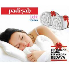 PAD��AH LIGHT YORGAN ��FT K���L�K 2 L� PAKET