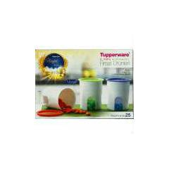 TUPPERWARE A�IKG�Z  1.25ml 3 L� SET KARGOSUZ...