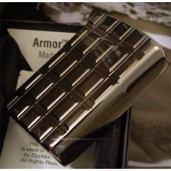 Z�PPO CHOCOLATE ARMOR - �ZEL KOLEKS�YON MODEL�