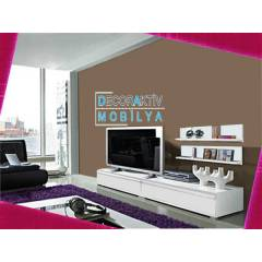 DECORAKT�V EKO TV �N�TES� KOMPLE MDF