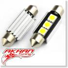 CAN BUS SMD Led Sofit Amp�l 36MM BEYAZ
