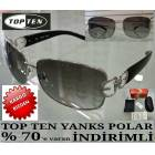 TOP TEN 11058 METAL TOPTEN BAYAN G�NE� G�ZL���