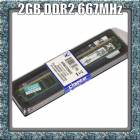2GB DDR2 667 MHz RAM KINGSTON